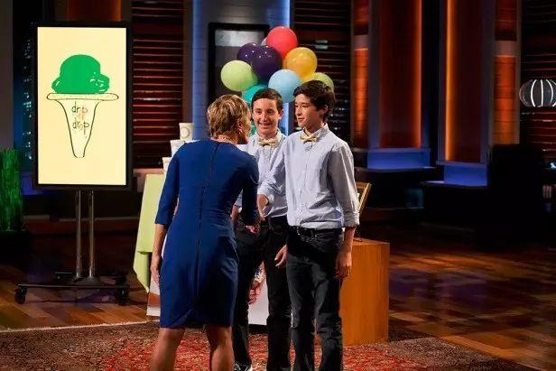 10歲創業,14歲當CEO,還登上美國競賽節目「創智贏家」,獲得5萬美金的創業贊助