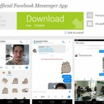 Facebook Messenger 2016年5大方向