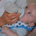 科技新突破 配方奶更類似母奶