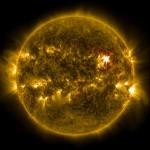 當太陽照射皮膚的時候會發生什麼