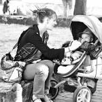 嬰兒期經歷可能導致精神疾病