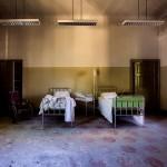 解決醫院病房的噪音