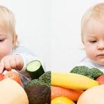 容易引起嬰兒脹氣的食物