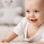 嬰兒爬行也許能降低氣喘風險