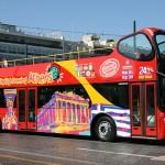 坐巴士遊歐洲經濟實惠又舒適