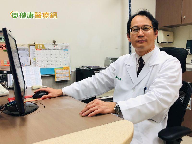 咳嗽 手麻揪肺癌 「免疫療法」助七旬翁重生