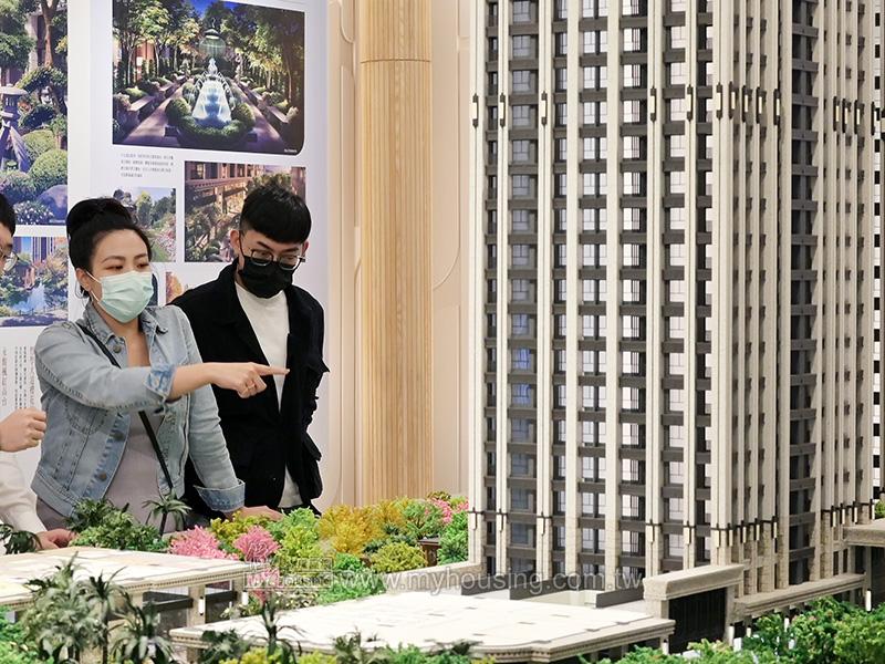 房市多頭 投資買盤不怕重稅?